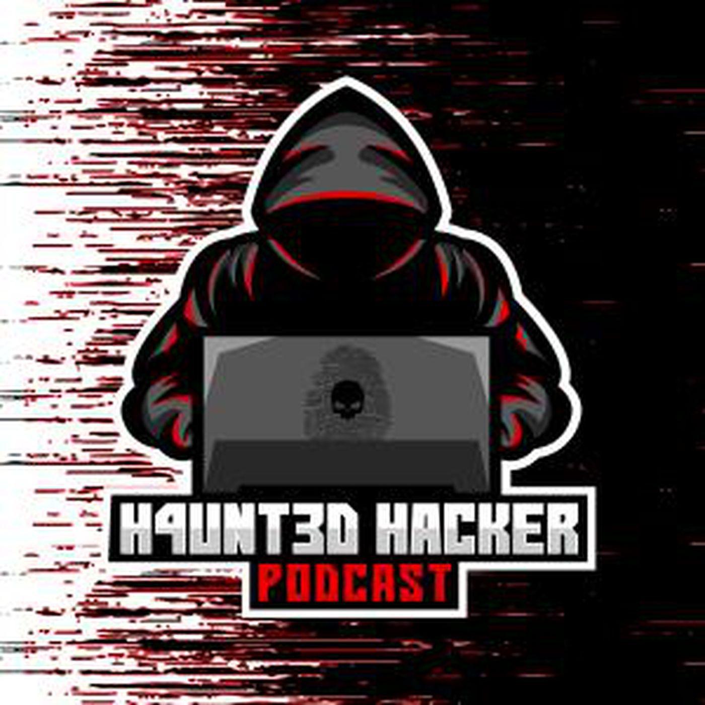 H4unt3d Hacker