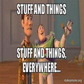 The Stuff and Things Podcast