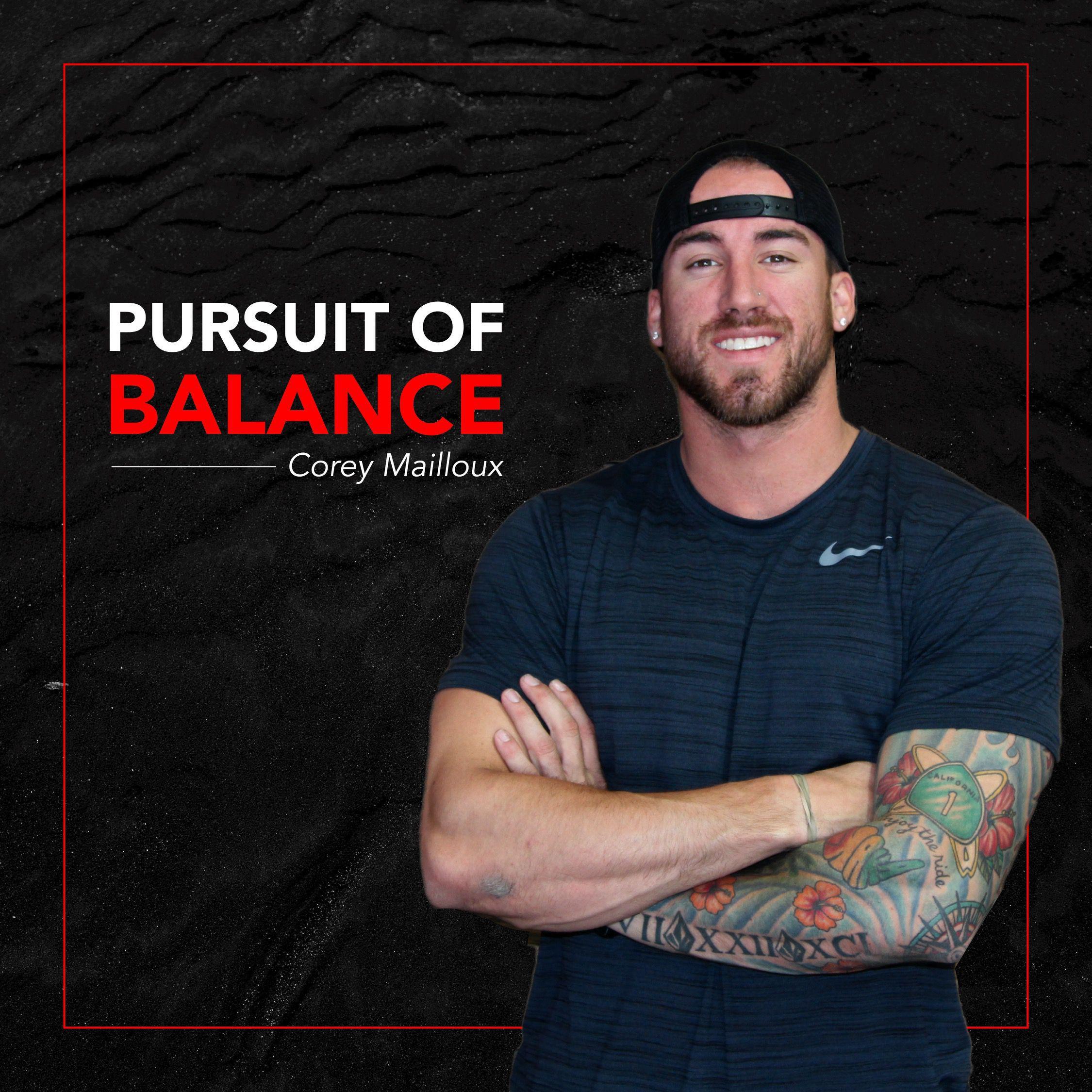 Pursuit of Balance