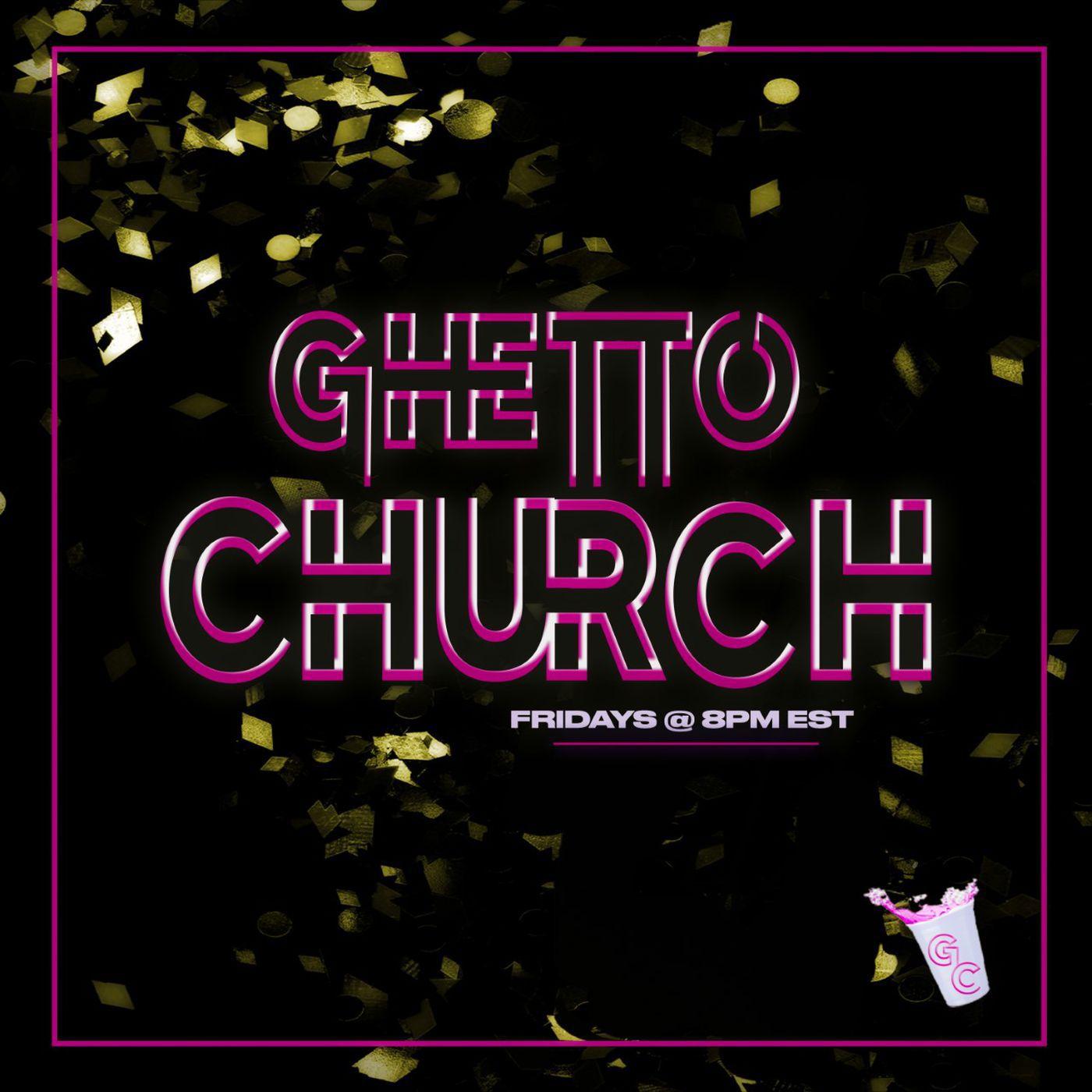 Ghetto Church