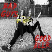 bad guys & good beer