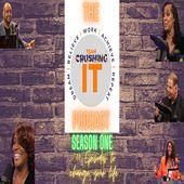 The #teamcrushingit Podcast