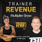 Trainer Revenue Multiplier Show
