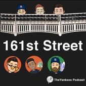161st Street - Yankees MLB Podcast