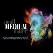 "Spiritual Medium Ange ""smallmediumrare"""