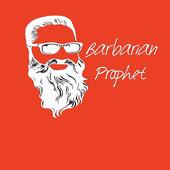 Barbarian Prophet