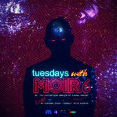 Tuesdays with Morie