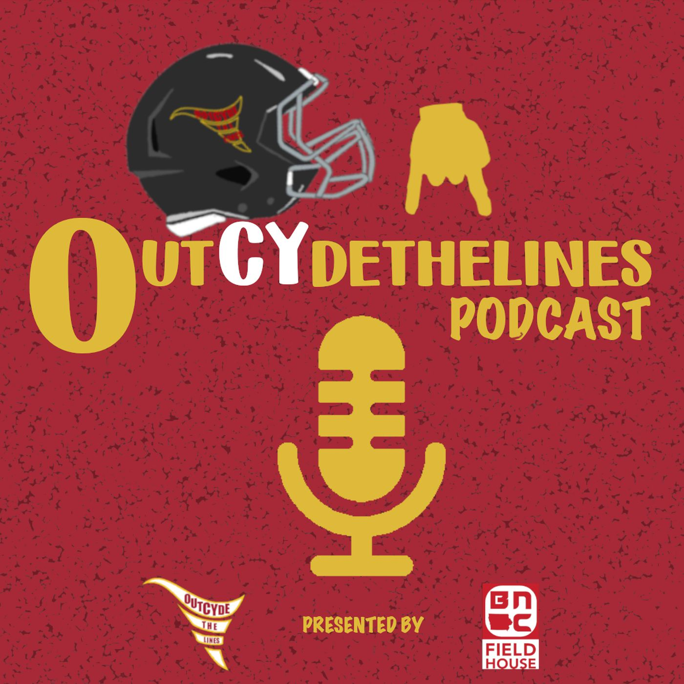 OutCYde the Lines Podcast