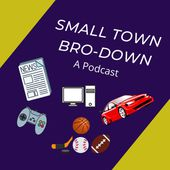 Small Town Bro-down