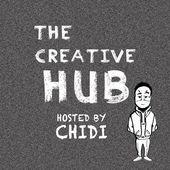THE CREATIVE-HUB PODCAST.