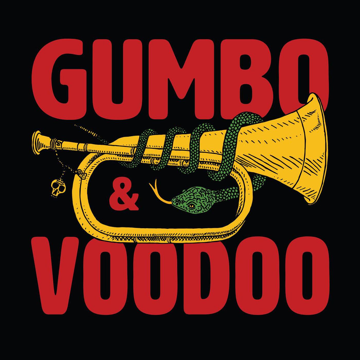 Gumbo & Voodoo