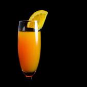 Mimosas After Dark