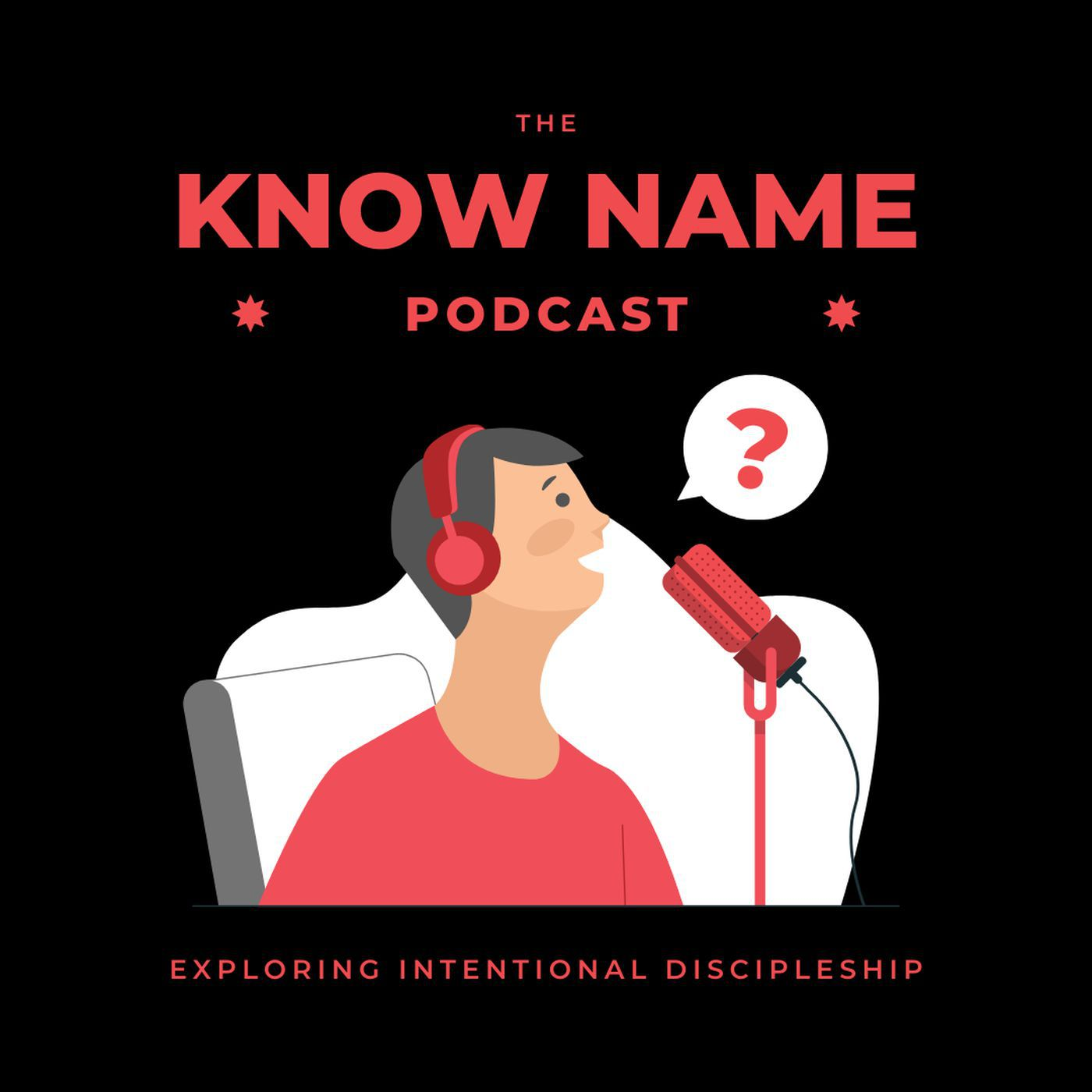 The Know Name Podcast