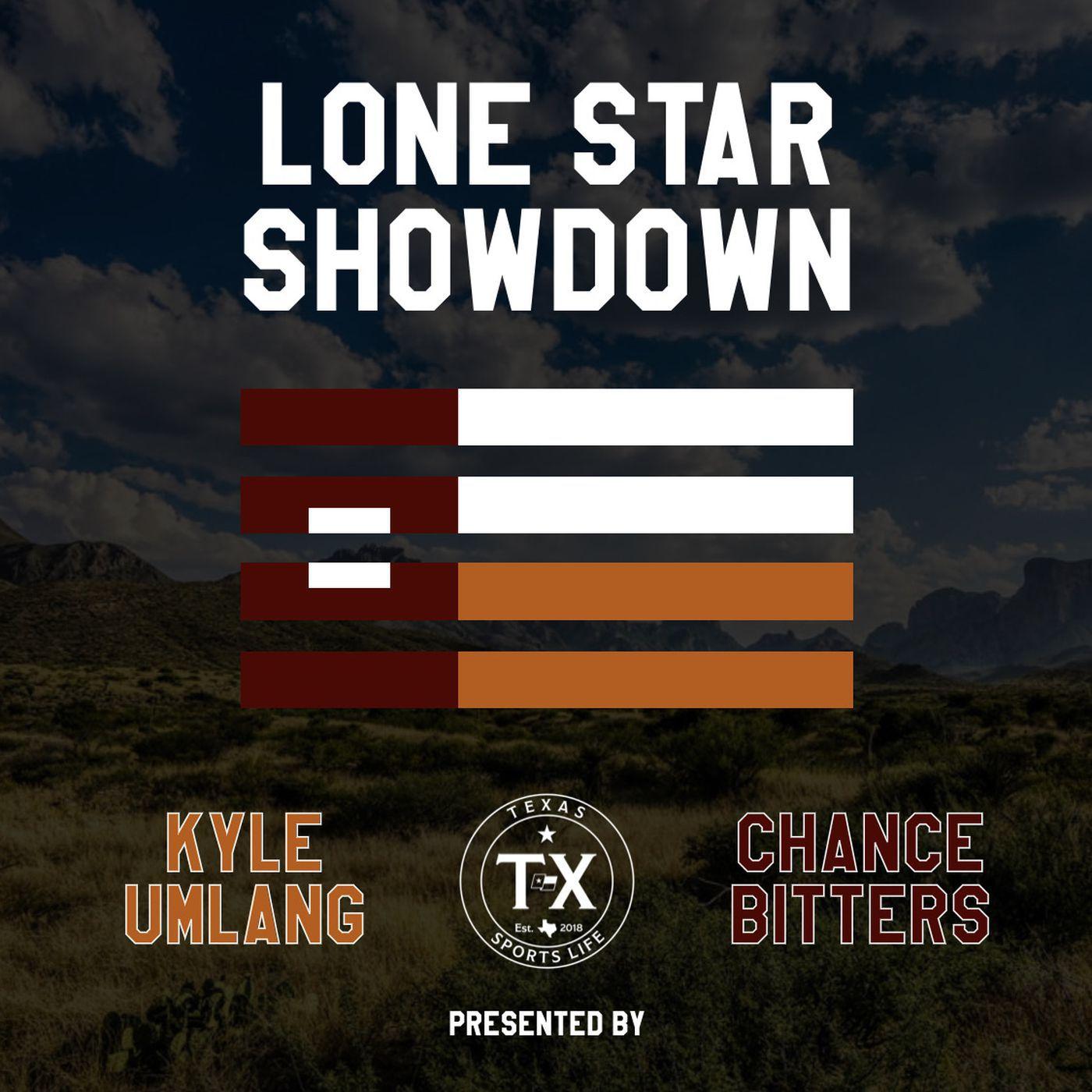Lone Star Showdown