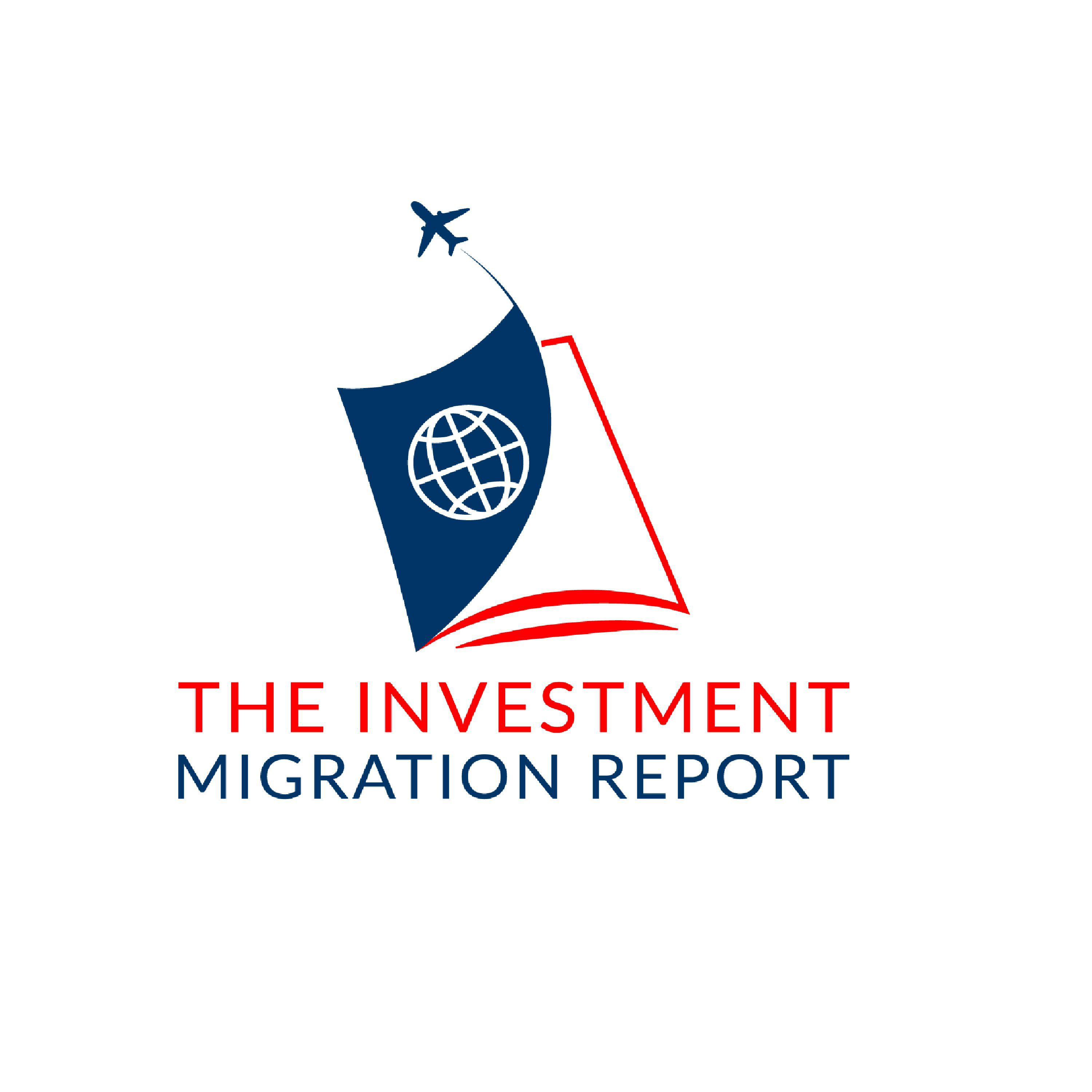 The Investment Migration Report