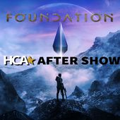 Isaac Asimov's Foundation After Show