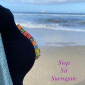 Stop Sit Surrogate