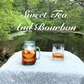 Sweet Tea and Bourbon