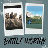 Battle Worthy