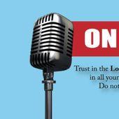 Jesus In the Morning Radio