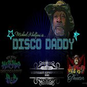 DISCO DADDYS' WIDE WORLD OF HIP-HOP AND R&B