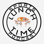 Lunchtime Sports Podcast | EP 1 | Wk. 5 CFB Wk. 4 NFL