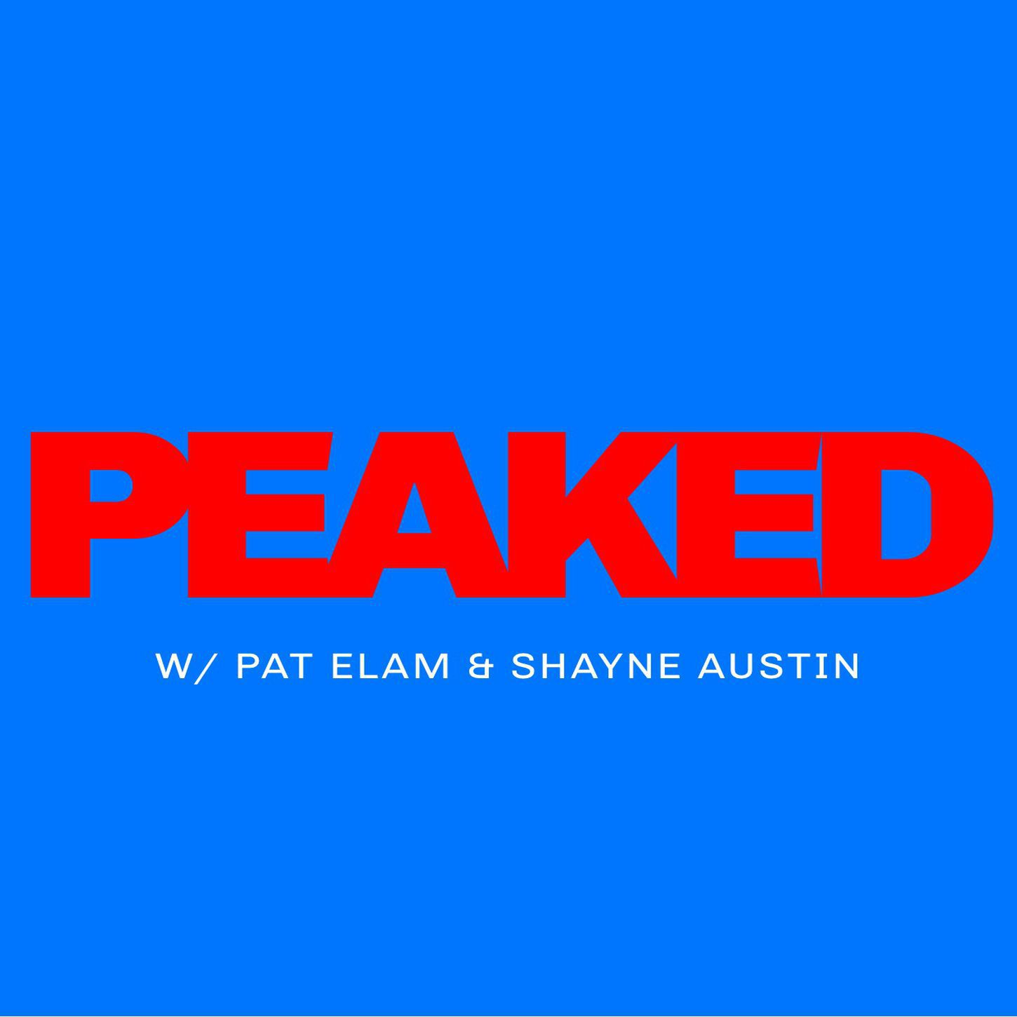The Peaked Podcast