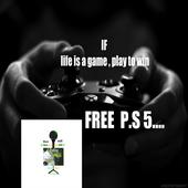 Free P.s 5....