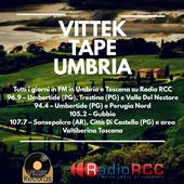 Vittek Tape Umbria