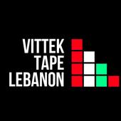 Vittek Tape Lebanon