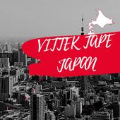 Vittek Tape Japan