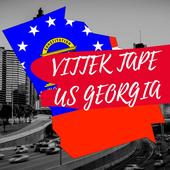Vittek Tape US Georgia