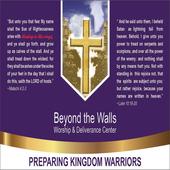 BTW Worship & Deliverance Center International  Podcast