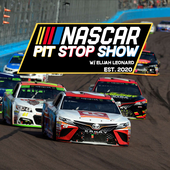 The NASCAR Pit Stop Show