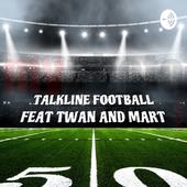 Talkline Football Feat Twan and Mart