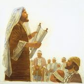 The Daf Meets the Prophets