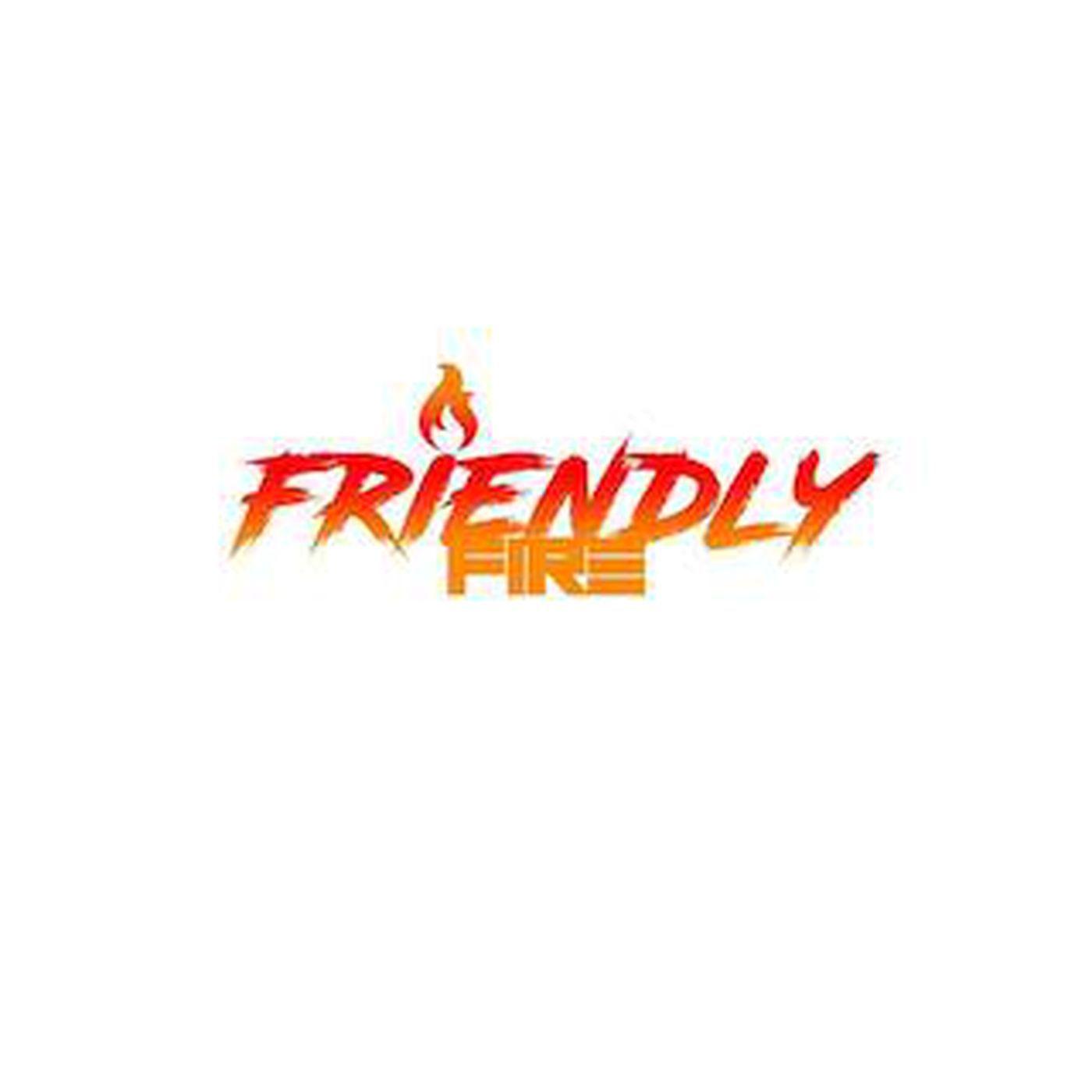 Friendly Fire Sports Talk