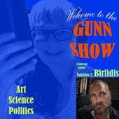 Welcome to the Gunn show featuring Author Vasilios Biridis