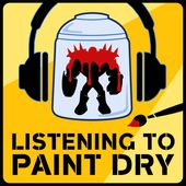 Listening To Paint Dry with Mike and Dan