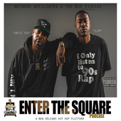 ENTER THE SQUARE podcast